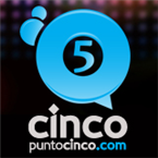 Cinco Punto Cinco Radio