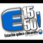 AM 1550 - Estacion Quince Cincuenta Spanish Music