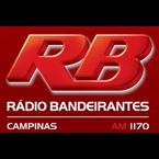 Rádio Bandeirantes AM (Campinas) Brazilian Talk