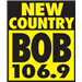 Bob 106.9 New Country