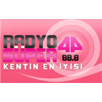 Radyo Süper 44 Top 40/Pop