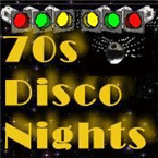 70s Disco Nights Disco