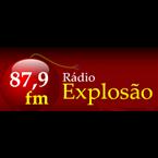 Radio Explosao FM Brazilian Music