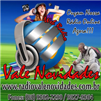 Rádio Vale Novidades Brazilian Popular