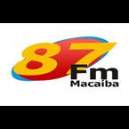 Rádio Macaiba FM Brazilian Popular