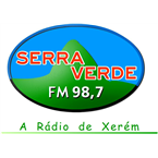 Rádio Serra Verde Sertanejo Pop