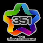 351 Musica de Estrellas