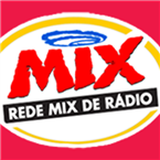 Rádio Mix FM (Ponta Grossa) Top 40/Pop