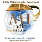 Radio Misiones Internacionales Christian Contemporary