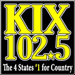 Kix 102.5 Country