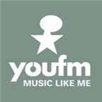 YOU FM - YOUNG FRESH MUSIC Top 40/Pop