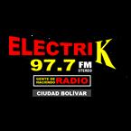 Electrik FM Top 40/Pop