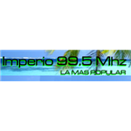 FM Imperio Top 40/Pop