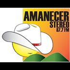 AMANECER STEREO