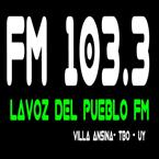 La Voz Del Pueblo FM Spanish Music