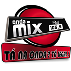 Rádio Onda Mix Brazilian Popular