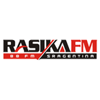 Rasika Sragentina Top 40/Pop