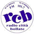 Radio Citta Bollate Italian Music