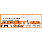 Rádio Adustina FM Brazilian Popular