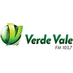 Rádio Verde Vale FM Brazilian Popular