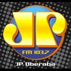Rádio Jovem Pan FM (Uberaba) Top 40/Pop