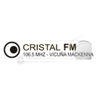 Cristal FM Top 40/Pop