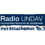 Radio UNDAV College Radio