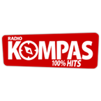 Radio Kompas Top 40/Pop