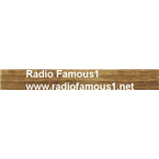 Radio Famous 1 Top 40/Pop