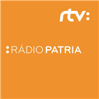 RTVS R Patria World Music