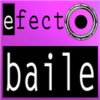 Efecto BAILE FM Top 40/Pop