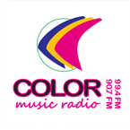 COLOR Music Radio World Music