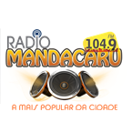 Radio Mandacaru Brazilian Popular