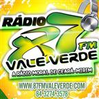 Radio Vale Verde Brazilian Popular