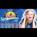 Rádio Sertãozinho FM Community