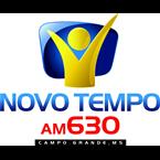 Rádio Novo Tempo (Campo Grande) Evangélica