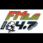 La 104.7 FM Spanish Music