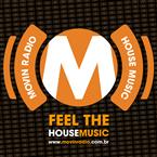 Movin Rádio House