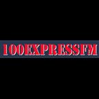 FM 100 Express Top 40/Pop