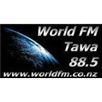 World FM Tawa World Music