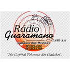 Rádio Guaramano Brazilian Talk