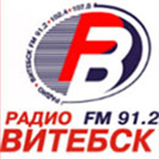 Radio Vitebsk Top 40/Pop