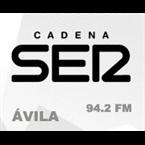 SER Ávila (Cadena SER) Spanish Talk