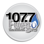 Fuego 107.7 Adult Contemporary