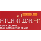 Atlantida FM Spanish Music