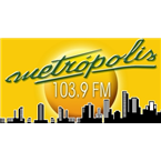 Metropolis 103.9 Pop Latino