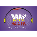Radio Sharda 90.4 FM Community