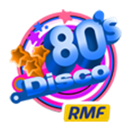 Radio RMF 80s Disco 80`s