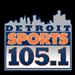 Detroit Sports 105.1 Sports Talk