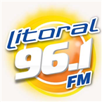Radio Litoral FM Brazilian Popular